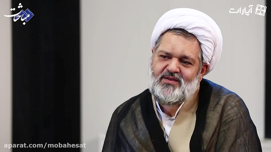 گفتوگو با حجتالاسلام محمودرضا جمشیدی